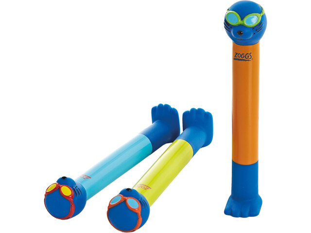 Zoggs Dive Sticks Kinder multi